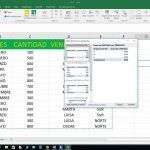 Excel tabla dinámica recomendada