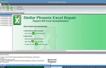recuperar archivos Excel