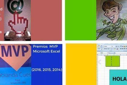 Trabaja con varias hojas Excel