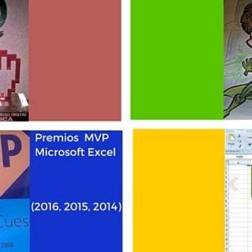sobre Excel, contabilidad y TIC
