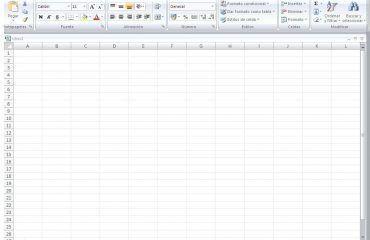 Libro Excel para autónomos