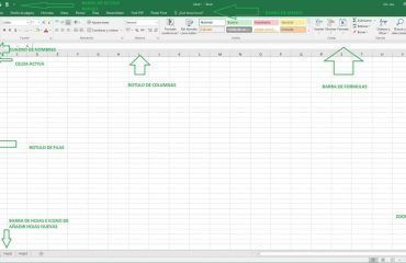 Excel recuperar archivos borrados