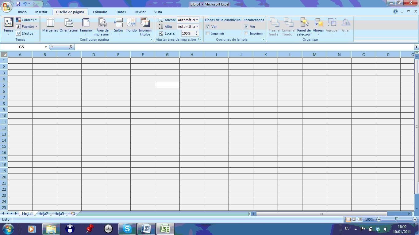 Trucos Excel gratis