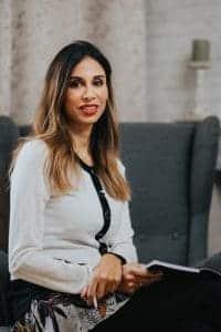 Leila Gharani Excel MVP y Excel trainer
